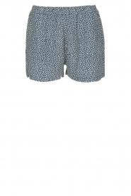 Knit-ted | Korte broek Karen | multi  | Afbeelding 1