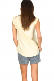 Knit-ted | Korte broek Karen | multi  | Afbeelding 5