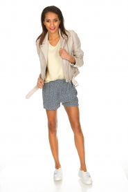 Knit-ted | Korte broek Karen | multi  | Afbeelding 2