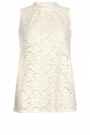 Set |  Lace top Emma | white  | Picture 1