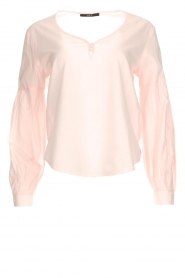 Set |  Blouse Zoella | pink   | Picture 1