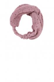 Becksöndergaard | Haarband Dot | Roze  | Afbeelding 1