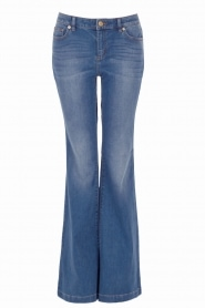 Flared jeans Orlando | blue