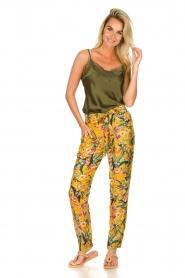Set | Pants Amanda | yellow  | Picture 2