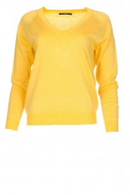 Set | Sweater Sofia | yellow  | Picture 1