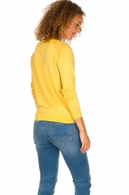 Set | Sweater Sofia | yellow  | Picture 5