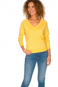 Set | Sweater Sofia | yellow  | Picture 2
