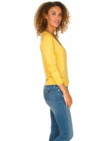 Set | Sweater Sofia | yellow  | Picture 4