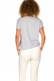 Set | T-shirt Leila | grey  | Picture 5
