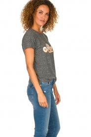 Set | T-shirt Aloha | grey  | Picture 4