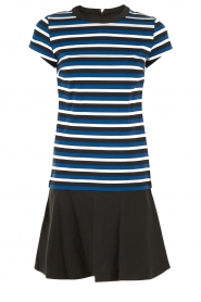 Dress Bryanston | blue