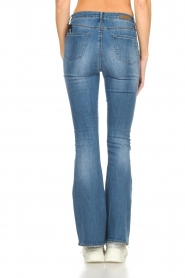 Articles of Society | High waist jeans  Bridgette | blue  | Picture 5