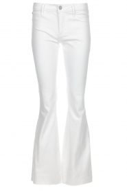 Articles of Society |  Flared jeans Faith | white  | Picture 1