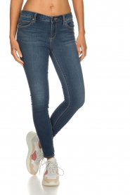 Articles of Society | Skinny jeans Sarah | blue  | Picture 2