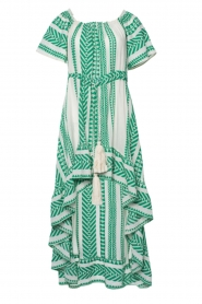 Devotion | Dress Annelies | green  | Picture 1
