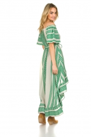 Devotion | Dress Annelies | green  | Picture 5