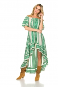 Devotion | Dress Annelies | green  | Picture 3