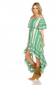 Devotion | Dress Annelies | green  | Picture 4