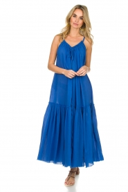 Devotion | Dress Lianne | blue  | Picture 3