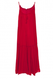 Devotion |  Maxi dress Sisi | red  | Picture 1