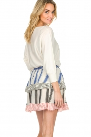 Devotion |  Printed skirt Sofie | multi  | Picture 5