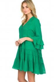 Devotion |  Dress Delia | green  | Picture 5