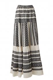 Devotion |  Skirt Meg | black & white  | Picture 1