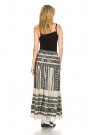Devotion |  Skirt Meg | black & white  | Picture 5