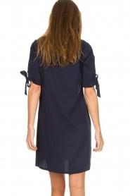 Freebird |  Dress bow cuffs Jadyn | blue  | Picture 6