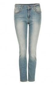 Set | Jeans Malta lengtemaat 32 | lichtblauw  | Afbeelding 1