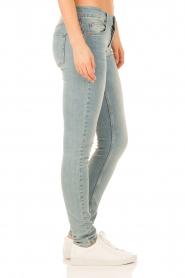 Set | Jeans Malta lengtemaat 32 | lichtblauw  | Afbeelding 4