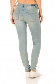 Set | Jeans Malta lengtemaat 32 | lichtblauw  | Afbeelding 5