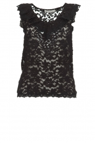 Rosemunde | Lace top Rosalie   | Picture 1