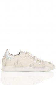 Sneakers Valentina | white