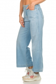 7 For All Mankind |  Flared jeans Lotta | blue  | Picture 4