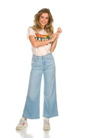 7 For All Mankind |  Flared jeans Lotta | blue  | Picture 2