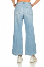 7 For All Mankind |  Flared jeans Lotta | blue  | Picture 5