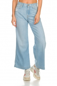 7 For All Mankind |  Flared jeans Lotta | blue  | Picture 3