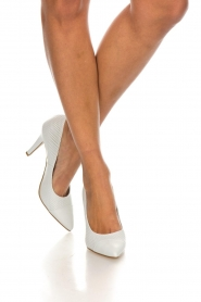Noe   Leather pumps Nicole   natural    Picture 3