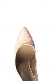 Noe | Leather pumps Nicole | nude  | Picture 6