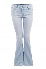 Flared jeans Raval length 32 | blue