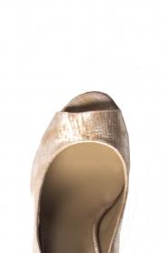 Noe | Leather pumps Nicoline | metallic  | Picture 6