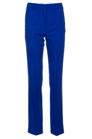 Essentiel Antwerp | Trousers Madeline | blue  | Picture 1