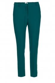 Dante 6 | Pantalon Russel | Groen  | Afbeelding 1