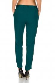 Dante 6 | Pantalon Russel | Groen  | Afbeelding 5