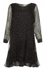 Essentiel Antwerp | Dress Nienke | black  | Picture 1