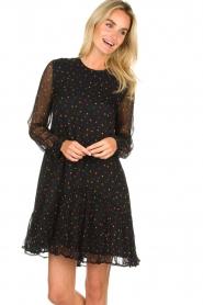 Essentiel Antwerp | Dress Nienke | black  | Picture 2