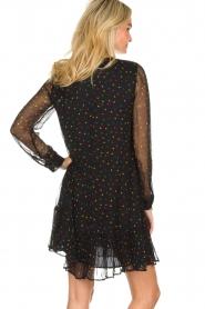 Essentiel Antwerp | Dress Nienke | black  | Picture 5