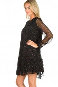 Essentiel Antwerp | Dress Nienke | black  | Picture 4