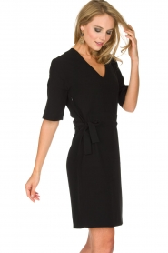 Dante 6 |  Dress Kenila | black  | Picture 5